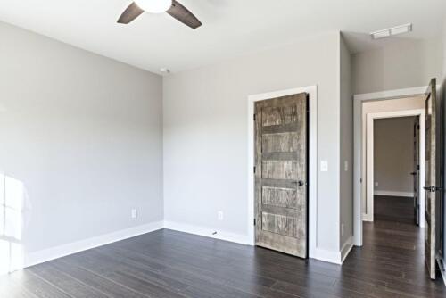 19 | Jasper GA New Single Family Custom Home Construction | The Elsberry Floor Plan