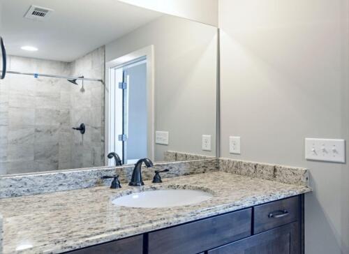 21 | Jasper GA New Single Family Custom Home Construction | The Elsberry Floor Plan