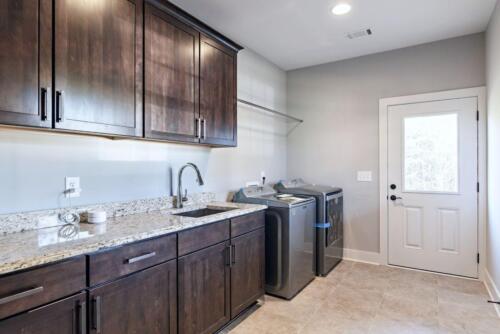 23 | Jasper GA New Single Family Custom Home Construction | The Elsberry Floor Plan