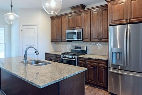 07 | Jasper GA New Single Family Custom Home Construction | The George Floor Plan
