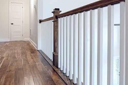 11 | Jasper GA New Single Family Custom Home Construction | The George Floor Plan