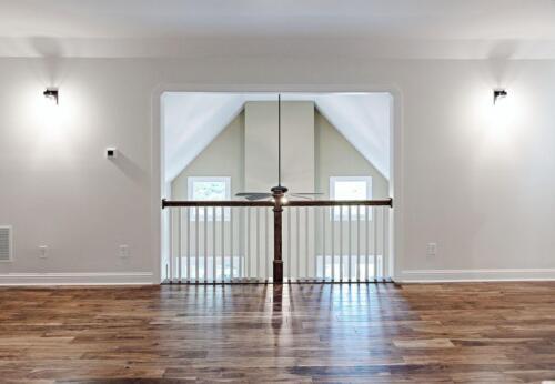 12 | Jasper GA New Single Family Custom Home Construction | The George Floor Plan