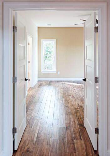 13 | Jasper GA New Single Family Custom Home Construction | The George Floor Plan