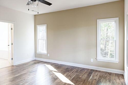 14 | Jasper GA New Single Family Custom Home Construction | The George Floor Plan