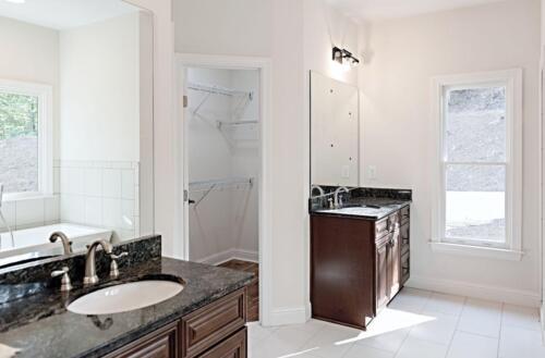 15 | Jasper GA New Single Family Custom Home Construction | The George Floor Plan