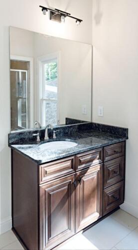 16 | Jasper GA New Single Family Custom Home Construction | The George Floor Plan