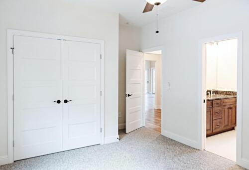 20 | Jasper GA New Single Family Custom Home Construction | The George Floor Plan