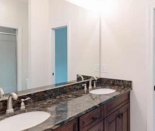 21 | Jasper GA New Single Family Custom Home Construction | The Sullivan Floor Plan