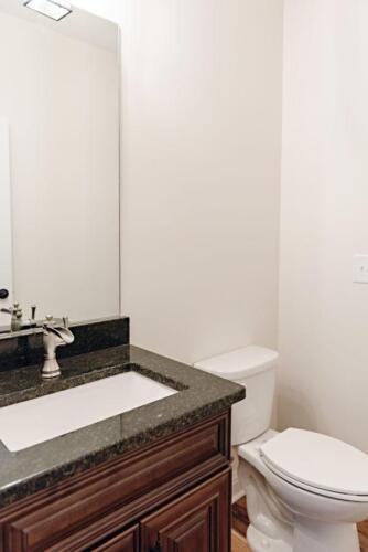23 | Jasper GA New Single Family Custom Home Construction | The Sullivan Floor Plan
