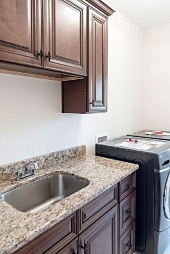 24 | Jasper GA New Single Family Custom Home Construction | The Sullivan Floor Plan