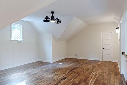 25 | Jasper GA New Single Family Custom Home Construction | The Sullivan Floor Plan