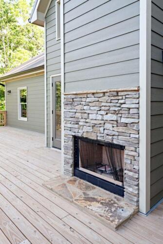 26 | Jasper GA New Single Family Custom Home Construction | The Sullivan Floor Plan