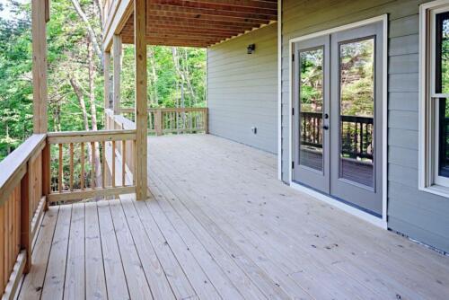 27 | Jasper GA New Single Family Custom Home Construction | The Sullivan Floor Plan