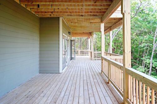 28 | Jasper GA New Single Family Custom Home Construction | The Sullivan Floor Plan