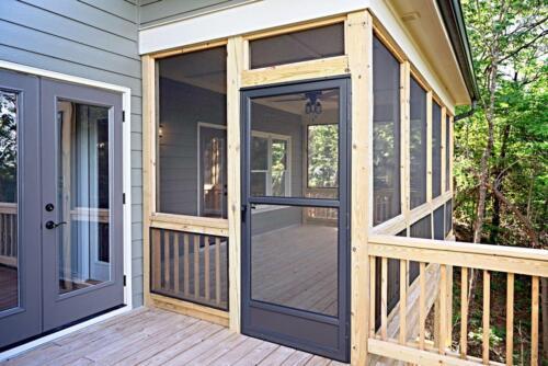 29 | Jasper GA New Single Family Custom Home Construction | The Sullivan Floor Plan