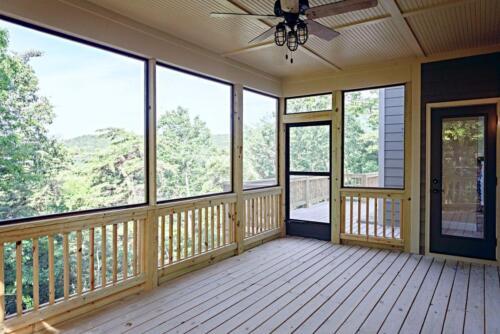 30 | Jasper GA New Single Family Custom Home Construction | The Sullivan Floor Plan