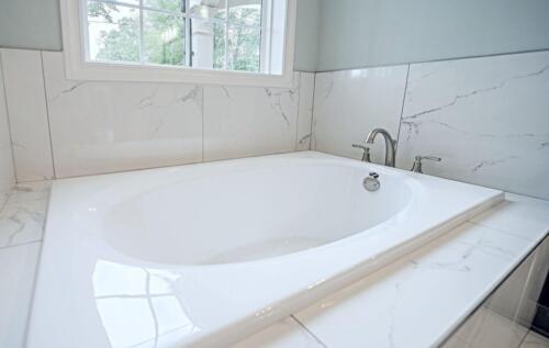 15 - 4 Bedroom 3 Bath   Open Floor Plan   2694 heated square feet - Lake Arrowhead GA New Single Family Custom Home Construction