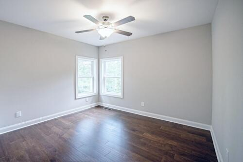 18 - 4 Bedroom 3 Bath   Open Floor Plan   2694 heated square feet - Lake Arrowhead GA New Single Family Custom Home Construction