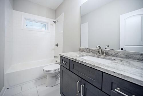 19 - 4 Bedroom 3 Bath   Open Floor Plan   2694 heated square feet - Lake Arrowhead GA New Single Family Custom Home Construction