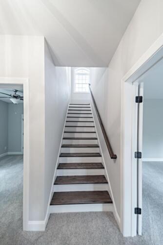 20 - 4 Bedroom 3 Bath   Open Floor Plan   2694 heated square feet - Lake Arrowhead GA New Single Family Custom Home Construction