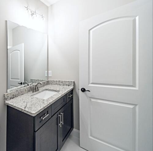 22 - 4 Bedroom 3 Bath   Open Floor Plan   2694 heated square feet - Lake Arrowhead GA New Single Family Custom Home Construction