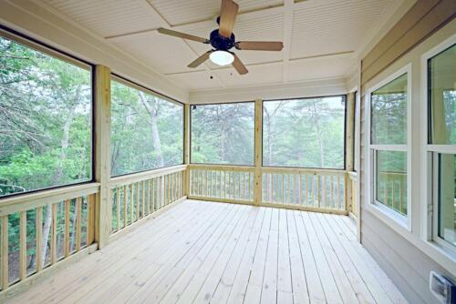 25 - 4 Bedroom 3 Bath   Open Floor Plan   2694 heated square feet - Lake Arrowhead GA New Single Family Custom Home Construction