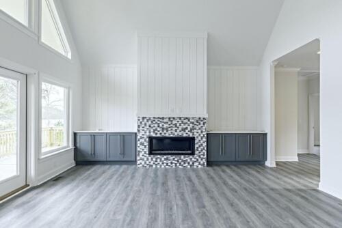 03   Lake Arrowhead GA New Single Family Custom Home Construction   The Mullen Floor Plan
