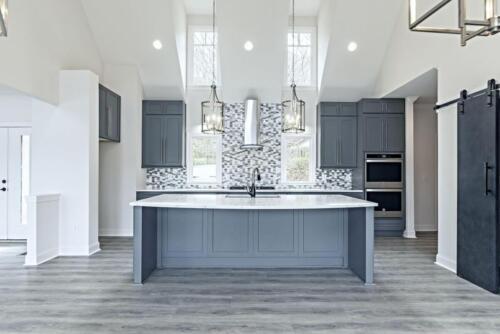 08   Lake Arrowhead GA New Single Family Custom Home Construction   The Mullen Floor Plan