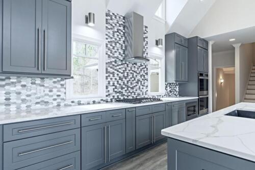 09   Lake Arrowhead GA New Single Family Custom Home Construction   The Mullen Floor Plan