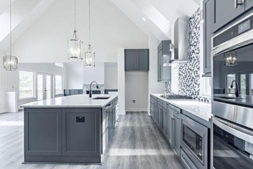 10   Lake Arrowhead GA New Single Family Custom Home Construction   The Mullen Floor Plan