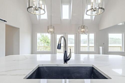 11   Lake Arrowhead GA New Single Family Custom Home Construction   The Mullen Floor Plan