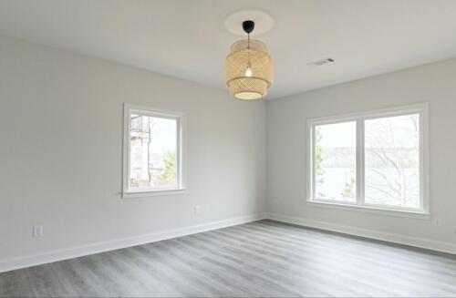 12   Lake Arrowhead GA New Single Family Custom Home Construction   The Mullen Floor Plan