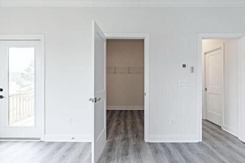 20   Lake Arrowhead GA New Single Family Custom Home Construction   The Mullen Floor Plan