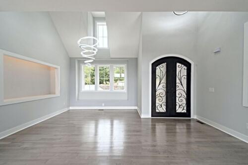 02 - Lake Arrowhead GA New Homes - New Single Family Home Custom Construction
