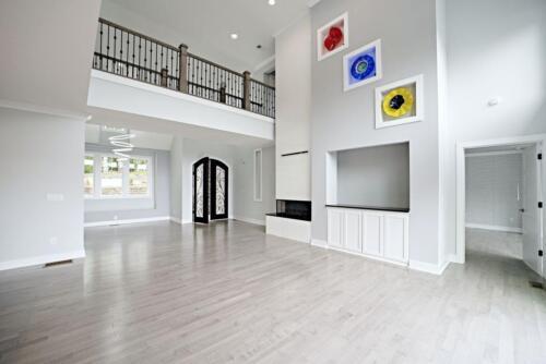03 - Lake Arrowhead GA New Homes - New Single Family Home Custom Construction