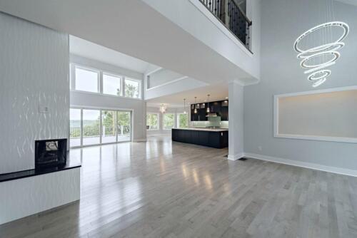 04 - Lake Arrowhead GA New Homes - New Single Family Home Custom Construction