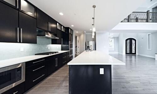 06 - Lake Arrowhead GA New Homes - New Single Family Home Custom Construction