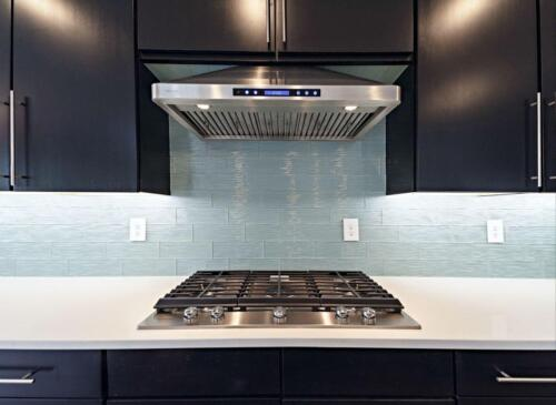 07 - Lake Arrowhead GA New Homes - New Single Family Home Custom Construction