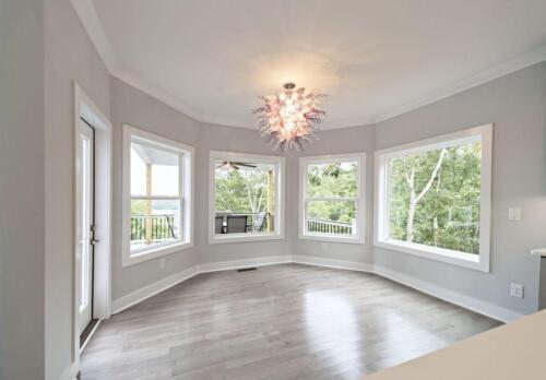 09 - Lake Arrowhead GA New Homes - New Single Family Home Custom Construction
