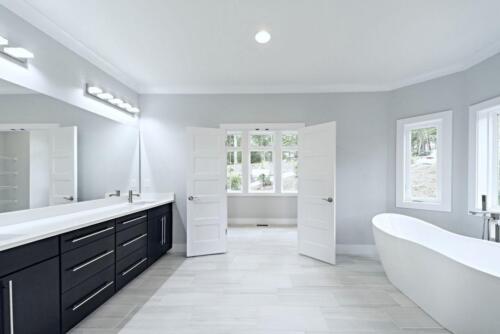 13 - Lake Arrowhead GA New Homes - New Single Family Home Custom Construction