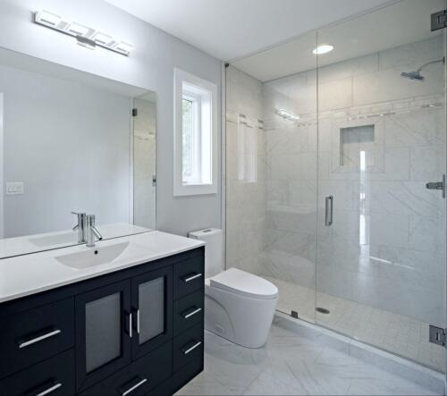 20 - Lake Arrowhead GA New Homes - New Single Family Home Custom Construction