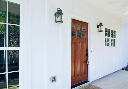 04 | Cartersville GA New Single Family Custom Home Construction | The The Gaffney Plan