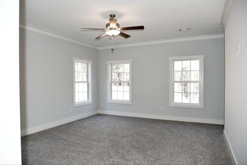 12 | Cartersville GA New Single Family Custom Home Construction | The The Gaffney Plan