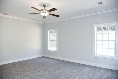 17 | Cartersville GA New Single Family Custom Home Construction | The The Gaffney Plan