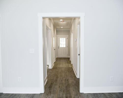 19 | Cartersville GA New Single Family Custom Home Construction | The The Gaffney Plan