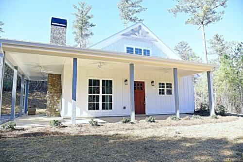 20   Cartersville GA New Single Family Custom Home Construction   The The Gaffney Plan