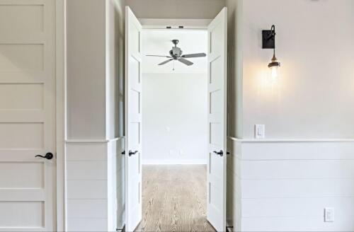 04 | Cartersville GA New Single Family Custom Home Construction | The Sullivan Floor Plan