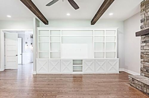 07 | Cartersville GA New Single Family Custom Home Construction | The Sullivan Floor Plan