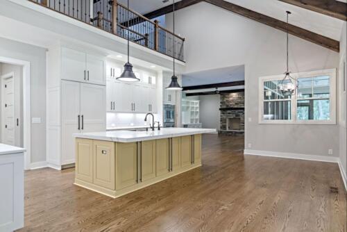 10 | Cartersville GA New Single Family Custom Home Construction | The Sullivan Floor Plan