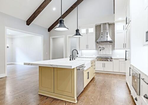 12 | Cartersville GA New Single Family Custom Home Construction | The Sullivan Floor Plan